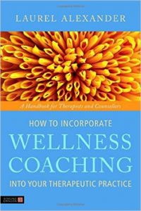 wellness book cover