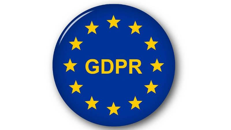 European General Data Protection Regulations 2018 (GDPR)
