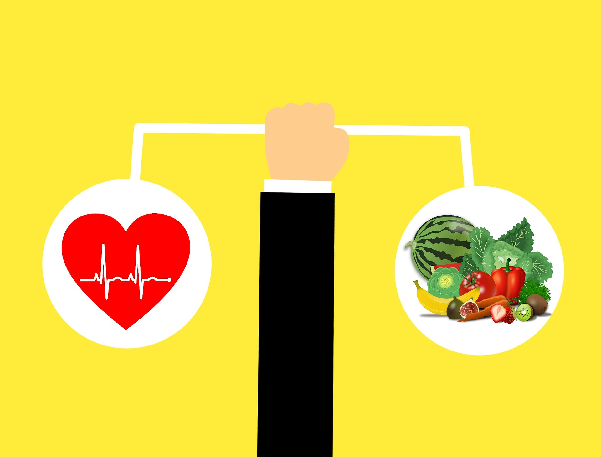 26 Nutritional Tips to Help Lower Blood Pressure