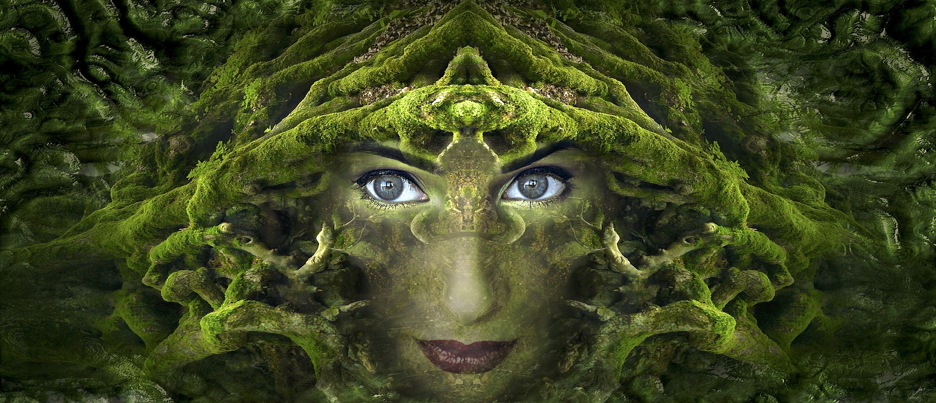 Natural Approaches for Natural Beauty
